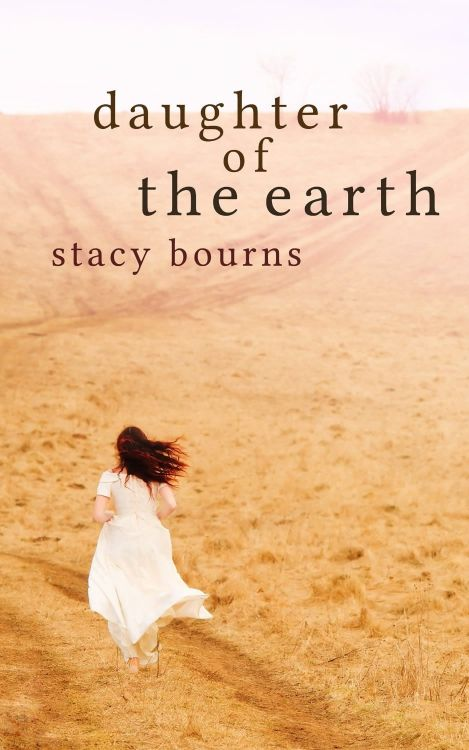Daughter of the Earth Book Cover