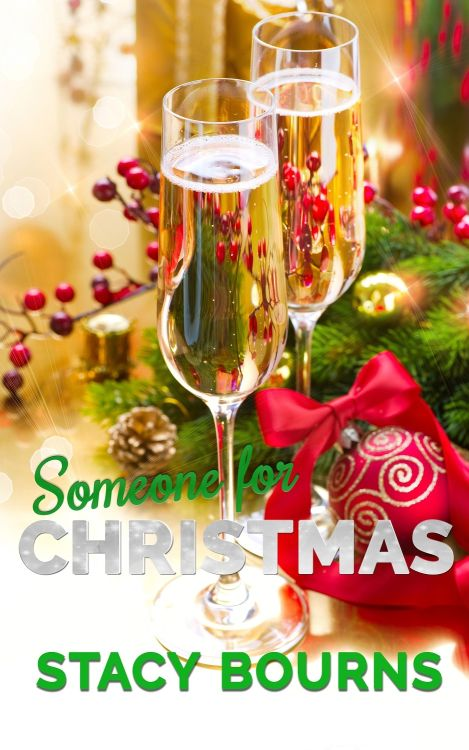 Someone For Christmas Amazon Link