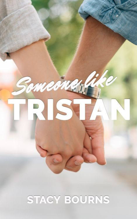 Someone Like Tristan Book Cover